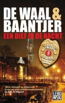 Een dief in de nacht - A.C. Baantjer, Simon de Waal