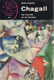 Chagall - Jean Cassou