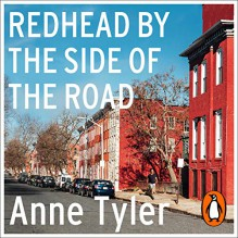 Redhead By The Side Of The Road - Anne Tyler,MacLeod Andrews