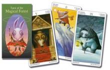 Tarot of the Magical Forest - Hsu Chi Chun