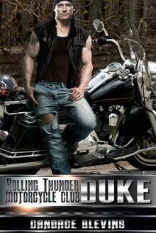 Duke - Candace Blevins