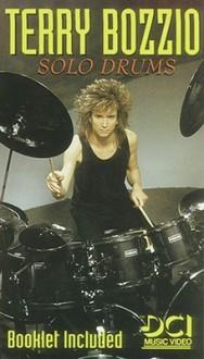 Solo Drums - Bozzio