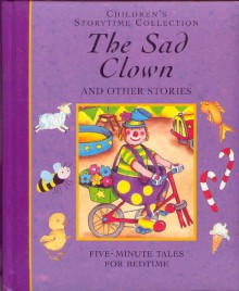 Sad Clown (Padded Five Minute Treasuries) - DEREK HALL