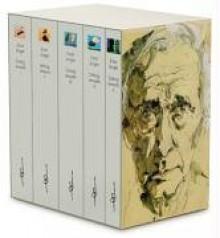 Siebzig verweht. Die Tagebücher 1965 - 1996. - Ernst Jünger