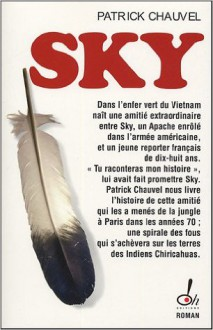 Sky: roman - Patrick Chauvel