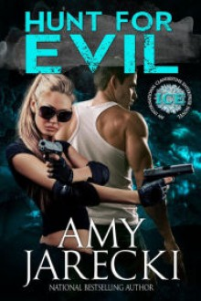 Hunt for Evil - Amy Jarecki