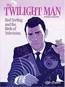 Twilight Man - Koren Shadmi