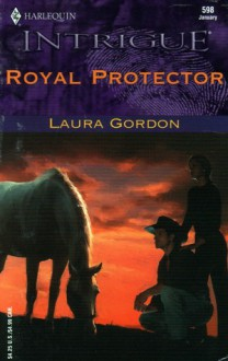 Royal Protector - Laura Gordon