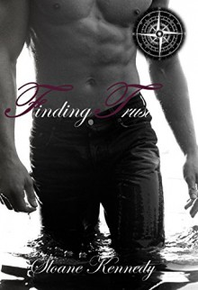Finding Trust (Finding Series, Book 2) - William Sloane Kennedy