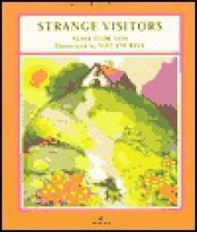 Strange Visitors (Stories for the Telling (Little Books)) - Vivi Escriva