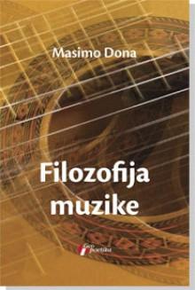 Filosofia della musica - Massimo Donà