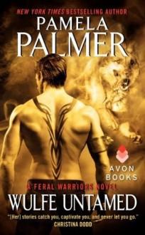 Wulfe Untamed - Pamela Palmer