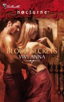 Blood Secrets - Vivi Anna