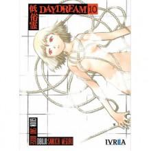 Daydream 10 - Saki Okuse, Sankichi Meguro, Marcelo Vicente