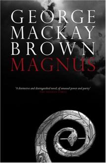 Magnus - George Brown