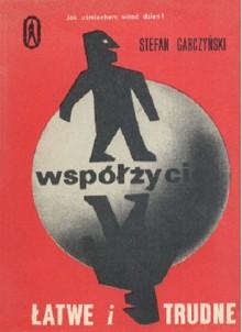 Współżycie łatwe i trudne - Stefan Garczyński