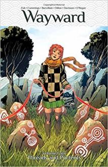 Wayward Volume 4: Threads and Portents - Jim Zubkavich