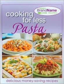 Cooking for Less - Publications International Ltd.