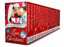 Love, Christmas - Movies You Love - Jen Talty,Mimi Barbour,Stacy Eaton,Rachelle Ayala,Leanne Banks