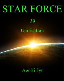Star Force: Unification (SF39) - Aer-ki Jyr