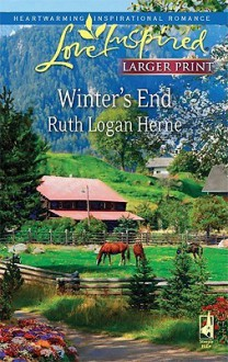 Winter's End (Steeple Hill Love Inspired - Ruth Logan Herne