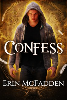 Confess - Erin McFadden