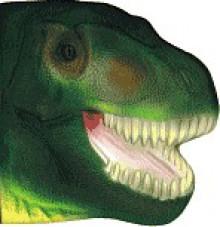 Tyrannosaurus Rex - Dino Don Lessem