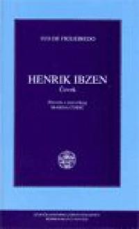 Henrik Ibzen - covek - Ivo de Figueiredo