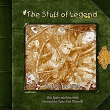 The Stuff of Legend, Book 2: The Jungle - Mike Raicht,Brian Smith,Charles Paul Wilson III