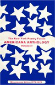Americana Anthology: Bicentennial Edition 1776-1976 - Stanley H. Barkan