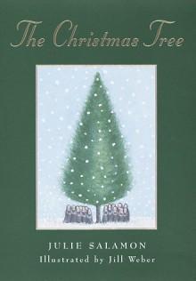 The Christmas Tree - Julie Salamon