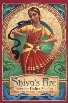 Shiva's Fire - Suzanne Fisher Staples