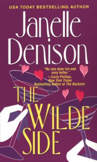The Wilde Side - Janelle Denison