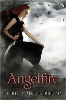 Angelfire (Angelfire Series #1) -