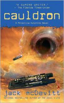 Cauldron (Engines of God, #6) - Jack McDevitt