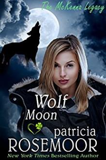 Wolf Moon - Patricia Rosemoor
