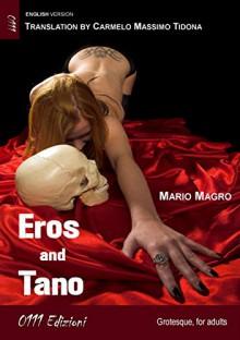Eros and Tano (ZEdLab) - Mario Magro