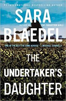 The Undertaker's Daughter - Sara Blaedel