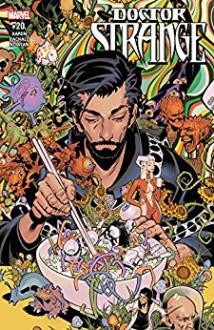 Doctor Strange (2015-) #20 - Jason Aaron,Chris Bachalo,Kevin Nowlan,Various