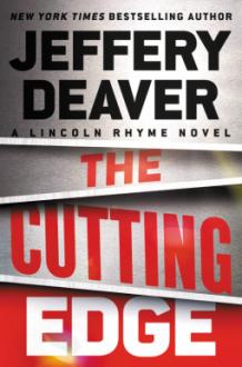 The Cutting Edge - Jeffery Deaver