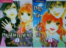 Everyday I Love You (1 - 2) - Komomo Yamada