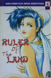 Ruler of the Land (series) - Keuk-Jin Jeon, Jae-Hyun Yang