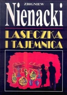Laseczka i tajemnica - Zbigniew Nienacki