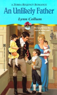 An Unlikely Father - Lynn Collum