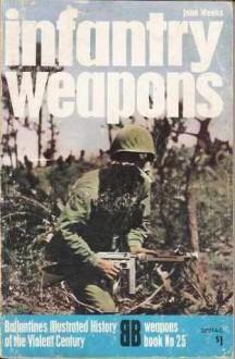 Infantry Weapons - John Weeks