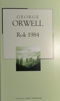 G ORWELL ROK 1984 EPUB