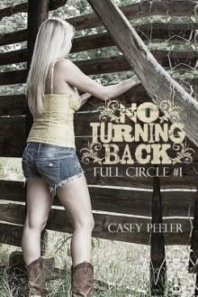 No Turning Back - Casey Peeler