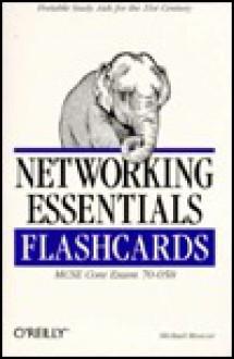 Networking Essentials Flashcards - Michael Moncur