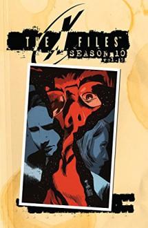 X-Files Season 10 Volume 5 - Joe Harris