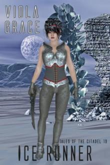 Ice Runner - Viola Grace